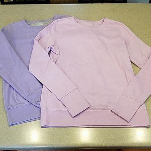 Tek Gear sweatshirt bundle